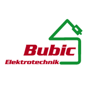 Bubic Elektrotechnik Logo